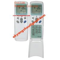 Wholesale Remote Fit LG / Kelvinator Air Conditioner 6711A20012W KSR10G AG from china suppliers