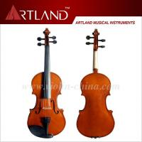 Wholesale Plywood violin(GV101) from china suppliers