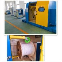 Wholesale Cantilever Type Single Twist Bunching Machine from china suppliers