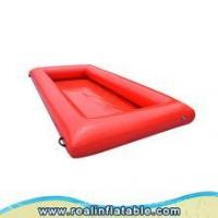 Factory price inflatable swimming pools / inflatable pool rental / indoor outdoor swimming pools