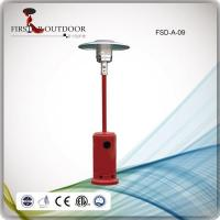 Wholesale Patio Heater Powder Coated Red from china suppliers