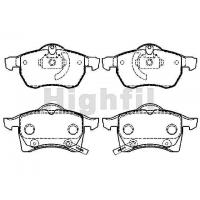Wholesale Brake Pad 16 05 035 from china suppliers