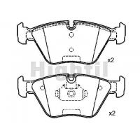 Wholesale Brake Pad 34 11 3 404 362 from china suppliers