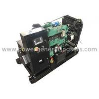 Buy cheap Silent FAW Diesel Generator Set 16KW 20kva Open Type Generator Auto Start from wholesalers
