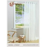 China Living Room Sliding Glass Curtain MODEL #17E0507 on sale