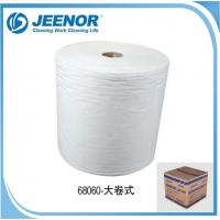 JNX60 Shop towels cheap disposiable hand wipes lint free rags