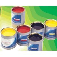 China Water based printing ink Water based ink flexo printing for carton (HWP- 300A) on sale