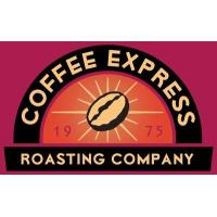 China Coffee Express Roasting Company on sale