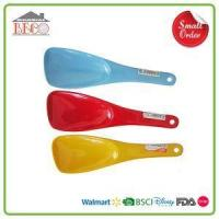 Melamine Small Plastic Food Scoop