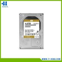 Wholesale WD4002FYYZ 4TB 7200 RPM Class SATA 6 Gb/s 128MB Cache 3.5 Inch hard drive from china suppliers