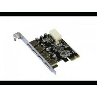 Buy cheap Networking USB 3.0 4-port PCI Express Card EN-PCIE-4UI from wholesalers
