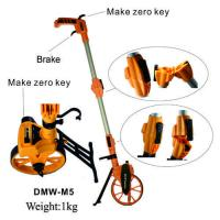 Buy cheap Measuring Wheel DMW-M5 from wholesalers