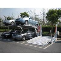 Buy cheap Puzzle parking System TILTING PARKING LIFT from wholesalers