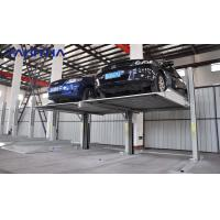 Buy cheap Puzzle parking System from wholesalers