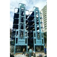 Buy cheap Puzzle parking System PCX vertical circulation parking system from wholesalers