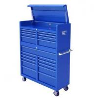 Buy cheap 46inches 8+11 drawerBlueIrontoolboxcombinationLC4619IBU from wholesalers