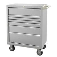 Buy cheap 30 inches7 drawer stainless steel toolchest LC3007SS from wholesalers