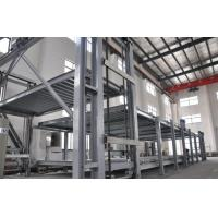 Buy cheap Puzzle parking System PDX Multilayer circulation parking system from wholesalers
