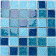 Buy cheap Mosaic Double Ice Crack Mosaic 48x48 from wholesalers