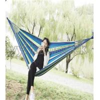Quality canvas hammock for sale