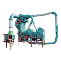 Buy cheap cotton waste recycling line 2017111105311 from wholesalers