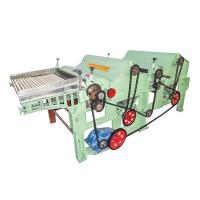 Buy cheap cotton waste recycling line 2017111105047 from wholesalers