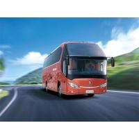 Buy cheap Coach Bus 12m luxury bus, double windshield from wholesalers