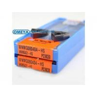 Wholesale best price Korloy cnc machine tool inserts for metal turning from china suppliers