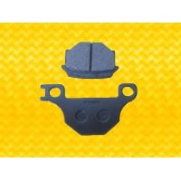 Wholesale Motorcycle brake pads QCM—001 from china suppliers