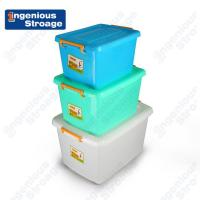 Wholesale Extra Heavy Plastic Storage Bin from china suppliers
