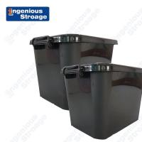 Wholesale Extra Thick and High Plastic Storage Bin from china suppliers
