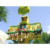 China Tourist Amusement Rides Kids Favorite Electric Trackless Train For Sale in Australia on sale