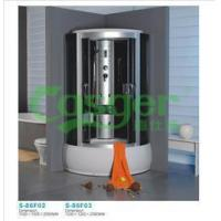 Luxury shower cabin S-86F02
