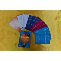 Wholesale Study cards Study card from china suppliers