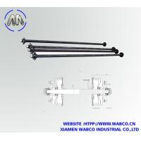 Wholesale Agricultural Solid Square Beam Axle from china suppliers