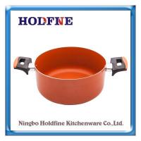 Wholesale Sauce Pan Series [HFLT-32]Non-Stick sauce pot/Jumbo Cooker Cookware with Lid non-Stick cookware from china suppliers