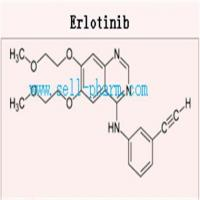 Wholesale Supply High Quality of Erlotinib(183321-74-6) from china suppliers