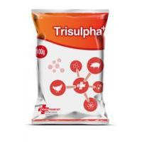 Wholesale Antimicrobials / Antibiotics Trisulpha+ pwd. from china suppliers