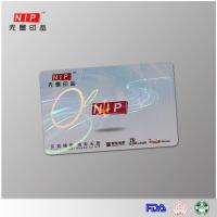 Wholesale Hologram Id Overlay Hologram transfer film with security function from china suppliers