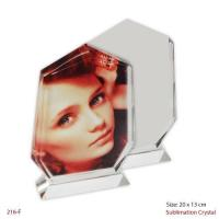 3D Sublimation Crystals 216-F