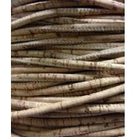 Wholesale ARTS & CRAFTS Cork String - Round, Natural 3.0mm from china suppliers