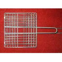 Wholesale Stainless Steel Grill Grid / Grill Basket from china suppliers