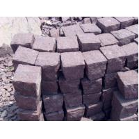 Wholesale 10.Cubic stone in red porphyry from china suppliers