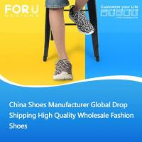 Wholesale China Shoes Manufacturer Global Drop Shipping High Quality Wholesale Fashion Shoes from china suppliers