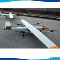 Wholesale DA-VTOL-F lang distance FIXED WING fuel engine UAV from china suppliers