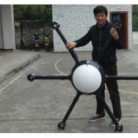 Wholesale OEM UAV frame Carbon fiber drone for Plant Protection from china suppliers