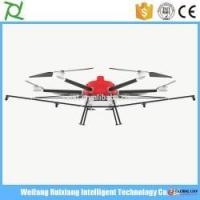 Wholesale Newest high effciency agriculture hexacopter uav from china from china suppliers