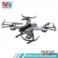 Wholesale Professional headless mode plastic rc drone uav toys with HD camera from china suppliers