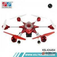 Wholesale High quality 2.4g six aixs gyro remote control uav helicopter toys with light from china suppliers