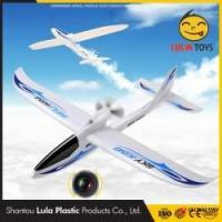 Wholesale Boy toys model tech rc planes RC aircraft 3CH 2.4GHz rechargeable Li Po battery wireless uav remote from china suppliers